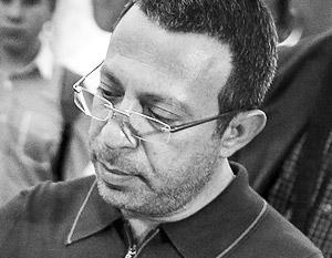 Арест Геннадия Корбана может привести к тяжелым последствиям