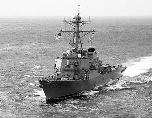 Причиной для усиления присутствия своего флота в Европе США называют рост российской активности
