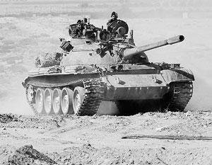 На западном участке фронта правительственные войска со второй попытки все-таки захватили город Гмам