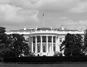 Белый дом оказался рассадником коррупции
