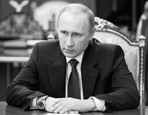 Твердое обещание Путина найти преступников в любой точке мира было обращено не столько к террористам, сколько к их пособникам