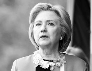 Деньги под свои инициативы Клинтоны ищут по всему земному шару