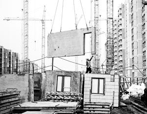 Строительный бизнес – одно из самых прибыльных направлений работы в России, о чем не забывает турецкое общество