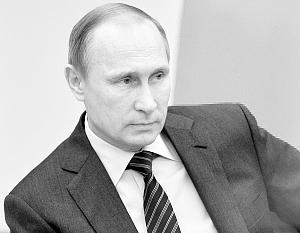 Владимир Путин ответил Турции на «удар в спину»