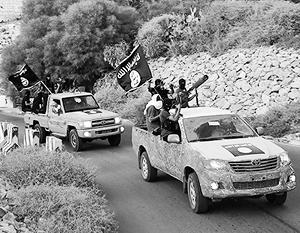ИГИЛ вольготно чувствует себя в Ливии, здесь террористы основали очередную «провинцию халифата»