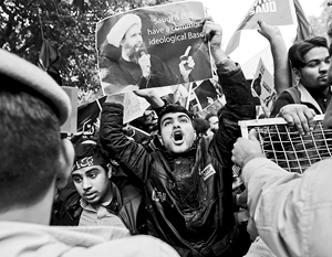 По мнению наблюдателей, между Тегераном и Эр-Риядом началась религиозная война