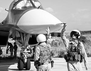 Канада подумает, убирать ли ей из открытого доступа данные о российских летчиках в Сирии