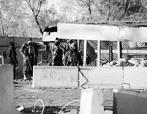 Армия афганского правительства сдерживает талибов, рвущихся в свою бывшую столицу – Кандагар