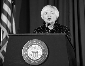 ФРС США приступил к ужесточению монетарной политики