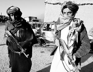 Эксперты разошлись во мнениях о том, можно ли считать талибов «меньшим злом» или «врагом нашего врага»