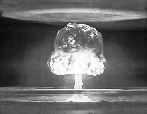 Эксперты спорят о том, что именно взорвали в Северной Корее