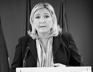 Марин Ле Пен считают угрозой для себя многие политики Франции