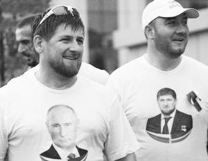 Рамзан Кадыров не отказывается от своих слов