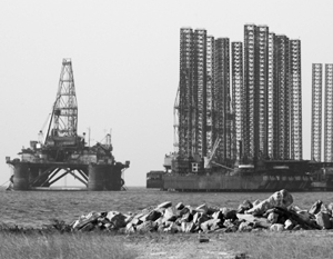 Наиболее серьезный удар от падения нефтяных цен в СНГ получила экономика Азербайджана