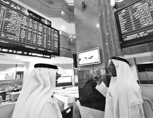 В любом исламском банке есть шариатский совет, члены которого должны дать «добро» на сделку