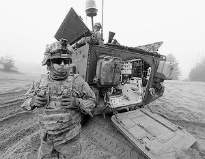 США решились на сухопутную военную операцию в Сирии и Ираке