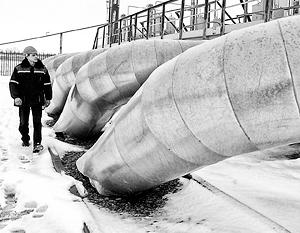 Антимонопольный штраф, наложенный Украиной на Газпром, необоснован