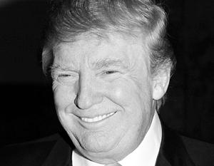 Республиканская элита капитулировала перед Трампом