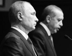 Эрдогану нужна встреча с Путиным – но без выполнения условий, выдвинутых президентом России