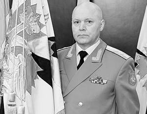 В ГРУ генерал Коробов курировал вопросы стратегической разведки