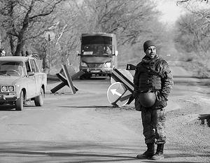 В результате подрыва на мине погибли четыре мирных жителя