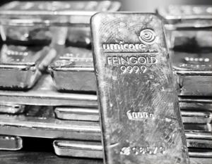 Золоту обещают небывалый рост в цене