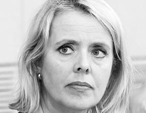 Бьёрнланд возглавила норвежскую контрразведку в результате необычного скандала
