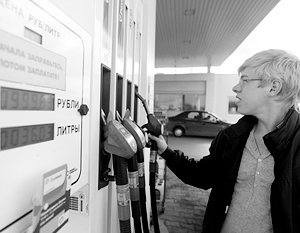 Очередной рост цен на бензин ожидается в апреле