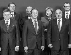 Кэмерону удалось договориться с партнерами с континента