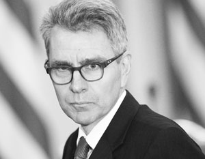 Джеффри Пайетт заявил, что Украина может стать «важным игроком в сфере обороны»