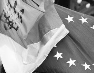 Соглашение об ассоциации с ЕС поставило крест на Украине как на самостоятельном государстве