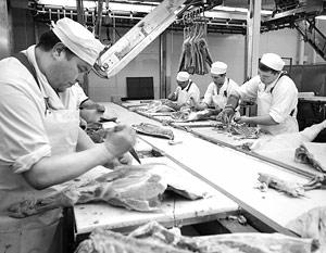 Национальная мясная ассоциация России обратилась к участникам рынка с призывом отказаться от закупок эстонского мяса