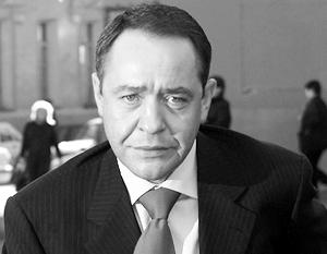 Михаил Лесин в течение пяти лет в начале нулевых возглавлял министерство печати России