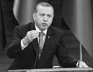 По мнению наблюдателей, взгляды Эрдогана на реформирование СБ ООН настолько радикальны, что теряют здравый смысл