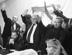 «Группа Хмеймим» едет в Женеву, чтобы претендовать на роль третьей силы на мирных переговорах о будущем Сирии