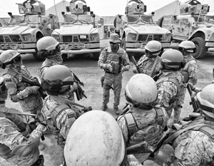 Саудовская Аравия объявила о завершении «крупных операций» своих войск в Йемене