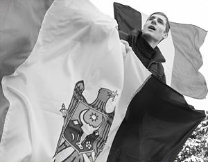 На фоне развала молдавской государственности призывы вступить в ЕС зазвучали уже даже среди русских