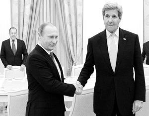 Тональность общения между Россией и США меняется, но иллюзий никто не питает