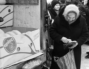 В ООН насчитали на Востоке Украины около 1,5 млн голодающих
