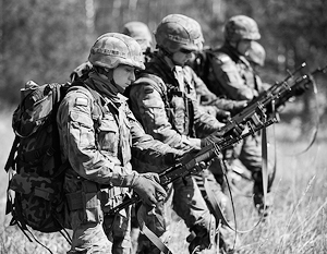 Польша увеличивает свою армию в полтора раза, чтобы, по мнению экспертов, добиться статуса «субрегиональной» державы