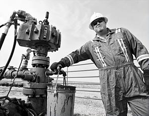 Нефть впервые с ноября 2015 года подорожала до 46 долларов за баррель