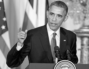 У Барака Обамы есть серьезный интерес к сохранению Британии в составе ЕС
