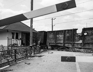 Нападение на Славянск два года назад – дело рук «Правого сектора»