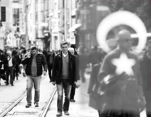 «Европа нуждается в Турции больше, чем Турция нуждается в ЕС», считают в Анкаре