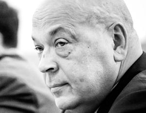 Геннадий Москаль фактически признался в своем бессилии победить коррупцию в Закарпатье