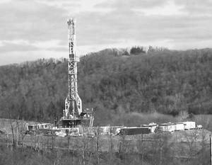 США предлагают сланцевый газ Европе по цене ниже себестоимости