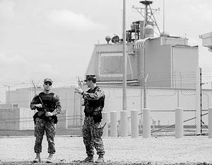 Комплекс ПРО США Aegis Ashore в Румынии якобы не угрожает России