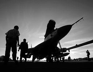 Американская военная мысль исходит исключительно из тотального превосходства в воздухе