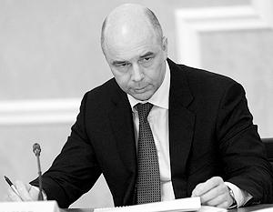 «Со стороны Украины мы не получали никаких приемлемых предложений... Абсурд какой-то», – посетовал министр финансов России Антон Силуанов