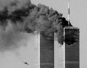15 из 19 террористов – угонщиков самолетов, осуществивших теракт 11 сентября 2001 года, были гражданами Саудовской Аравии
